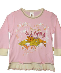 Pyžama pro holky