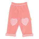 Girls Heart Track Pants – 16IG