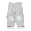 Melange Track Pants – 16IP