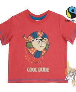 Tričko pro kluky Cool Dude - EPCD