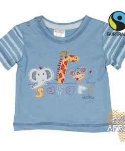 Tričko pro kluky Trio Safari babes - ESSO