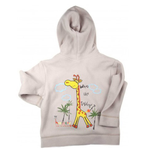 """Mikina """"Žirafa"""""""