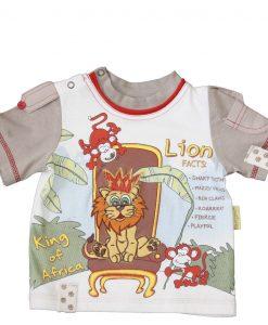 """Tričko """"Lví král"""""""