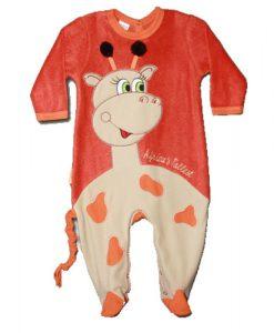 "Dupačky ""Ocásek žirafy"""