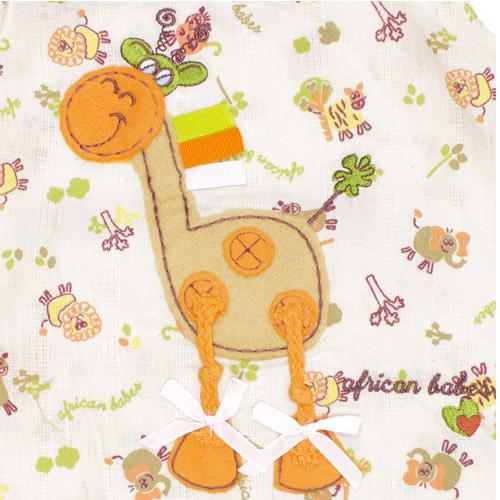 """Novorozenecký setík """"Žirafka"""""""