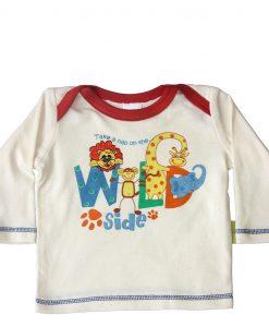 """Dětské pyžamko Hooligans Kids """"Divoká Afrika"""" 11WS"""