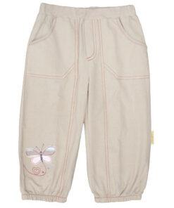 """Kalhoty """"Holčičí safari"""""""