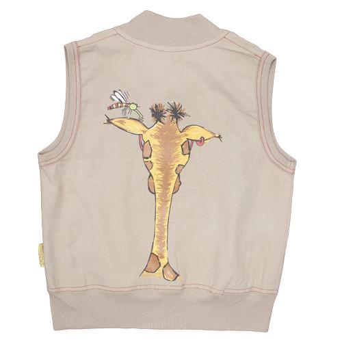 "Vesta ""Zvědavá žirafa"""