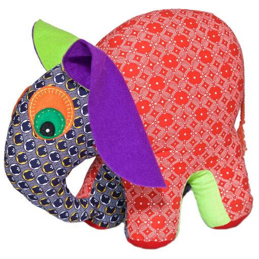 """Zvířátko """"Shwe Shwe slon malý"""""""
