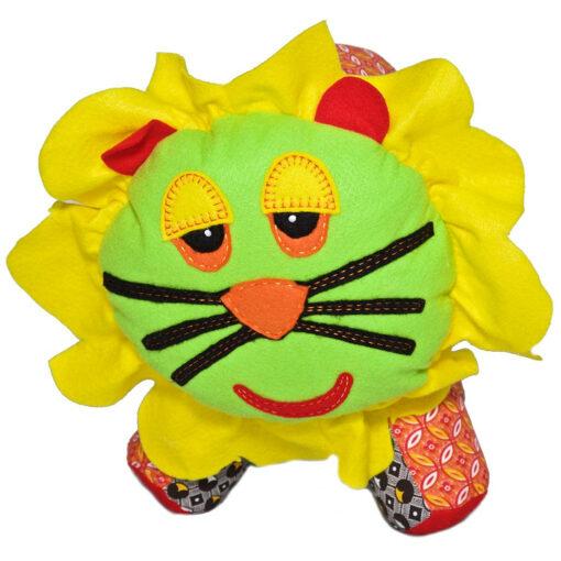 """Zvířátko """"Shwe Shwe lev malý"""""""